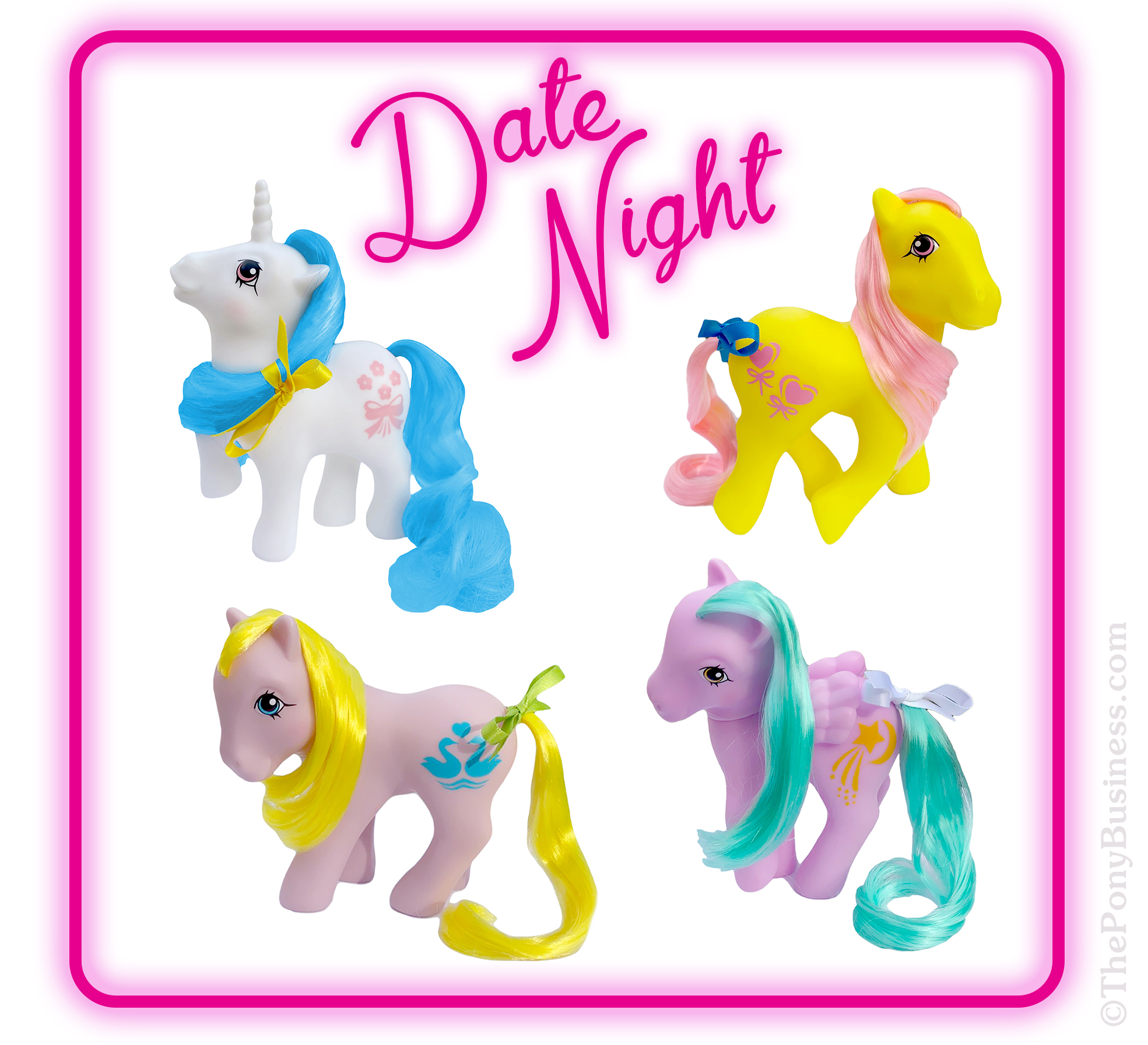 Europe / Date Night Bundle, Star Spangled DateNightBundle-ThePonyBusiness-2